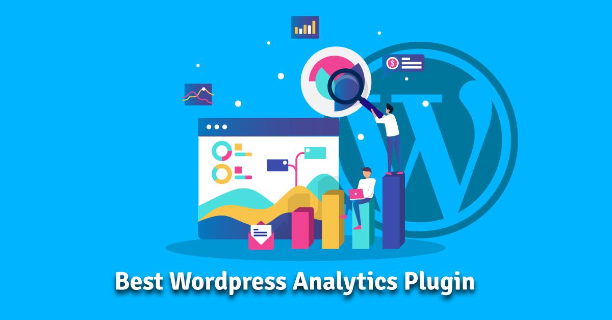 Best WordPress Analytics Plugin