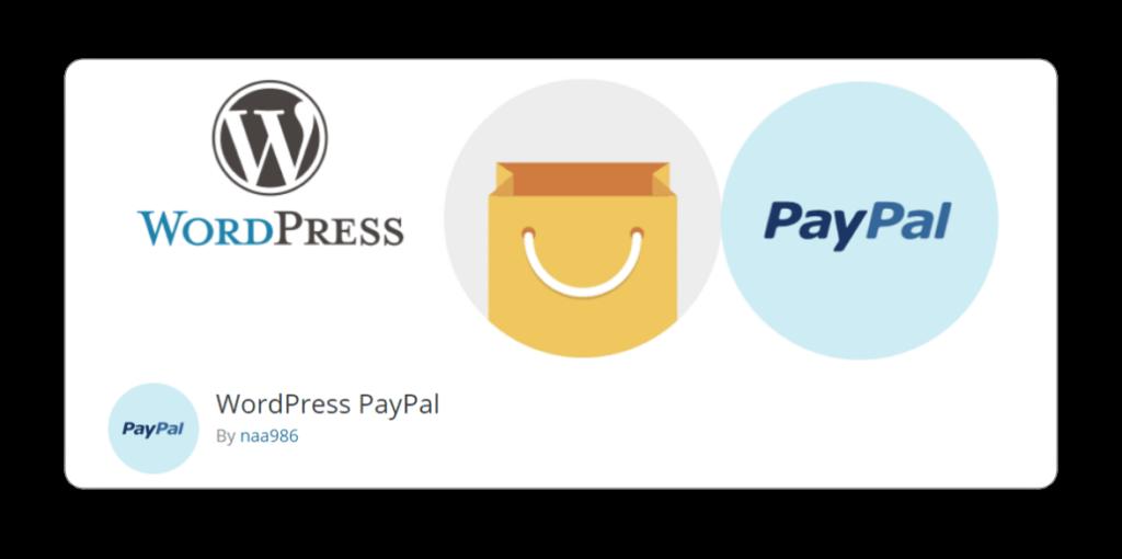 WordPress PayPal BoomDevs