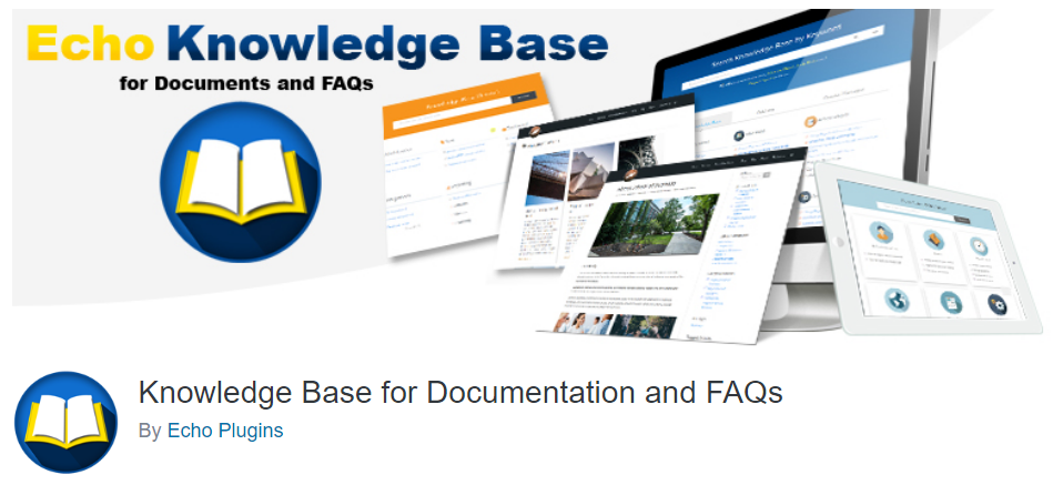 8. Knowledge Base for Documentation and FAQs