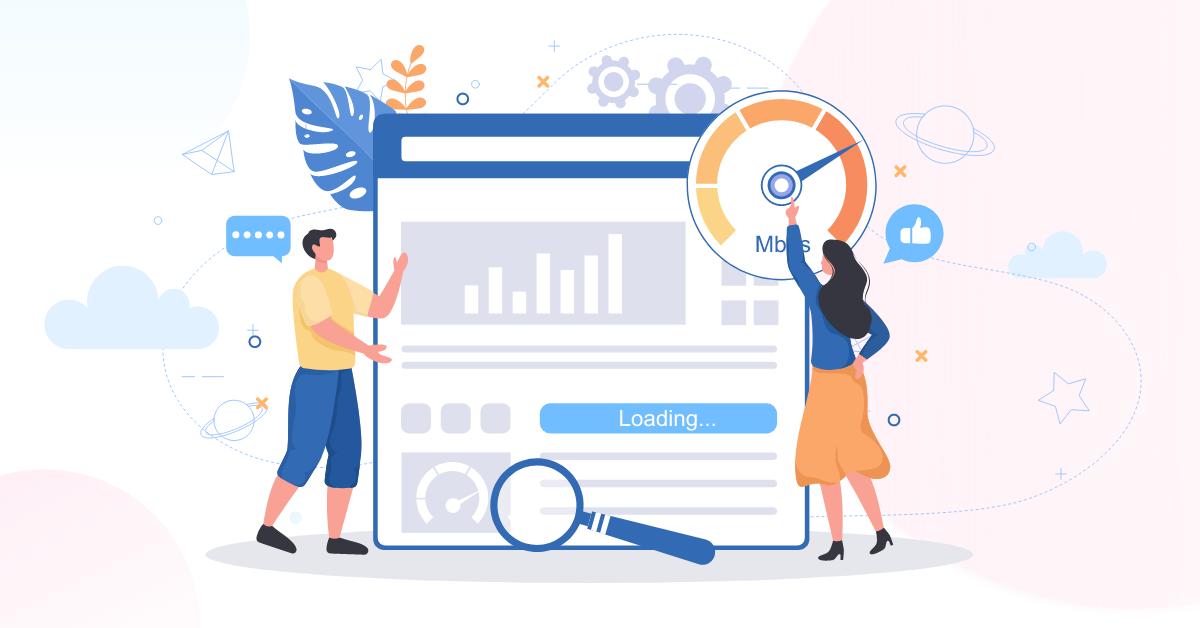 Increase Google Page Speed of WordPress site